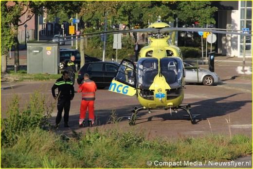 Incident Assen 022 Nieuwsflyer-BorderMaker