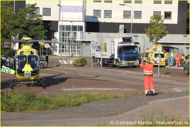 Incident Assen 025 Nieuwsflyer-BorderMaker