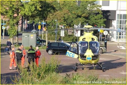 Incident Assen 030 Nieuwsflyer-BorderMaker