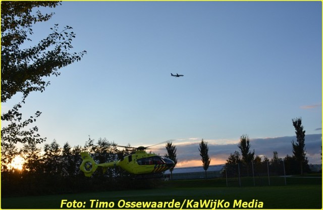 Lifeliner Dekwakel 3-BorderMaker