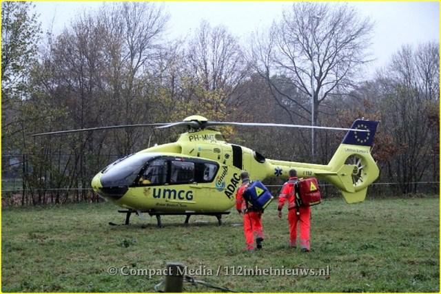 Medische hulpverlening MMT in Roden 4-BorderMaker