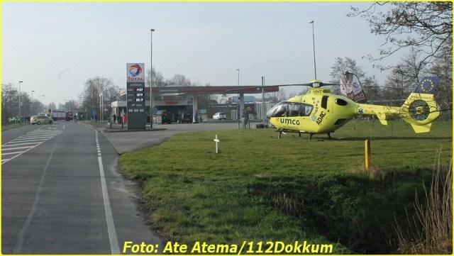2016-03-31 Foto's van ernstig verkeersongeval Haadwei Broeksterwald (24)-BorderMaker