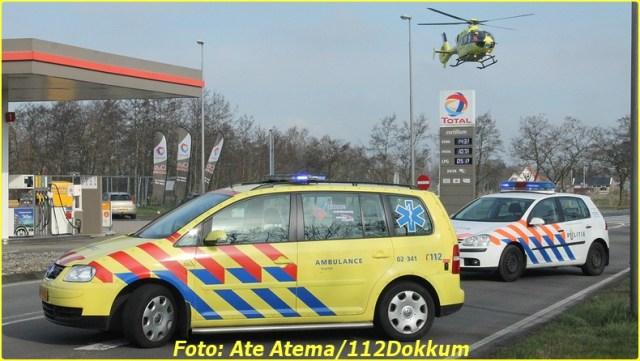 2016-03-31 Foto's van ernstig verkeersongeval Haadwei Broeksterwald (85)-BorderMaker