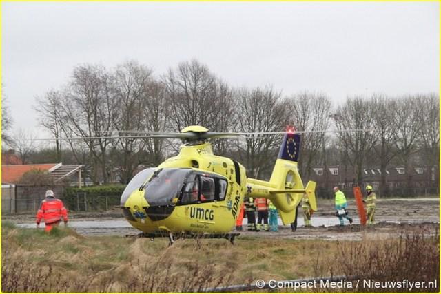 Dienstverlening Gorredijk 001 Nieuwsflyer-BorderMaker