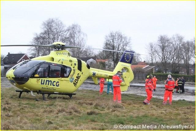 Dienstverlening Gorredijk 026 Nieuwsflyer-BorderMaker