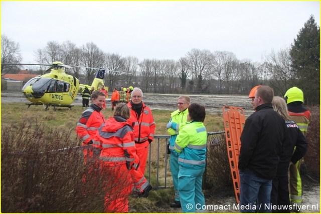 Dienstverlening Gorredijk 034 Nieuwsflyer-BorderMaker