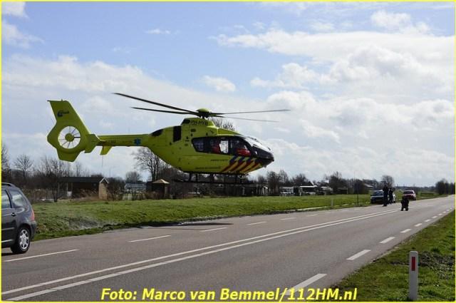 Ongeval Zijdeweg N475 Ouderkerk ad IJssel (16)-BorderMaker