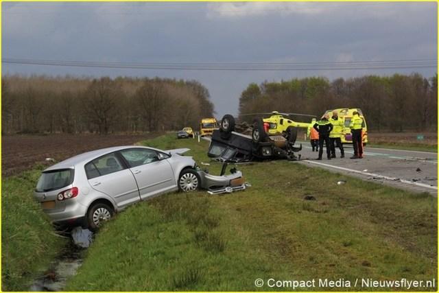 Ongeval N34 Odoorn 092 Nieuwsflyer-BorderMaker
