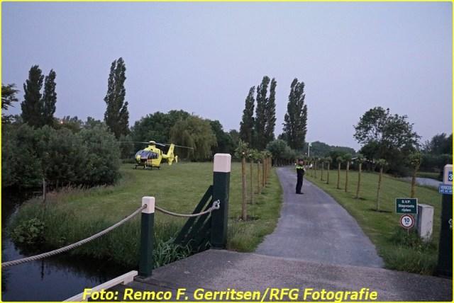 16-05-27 A1 (Lifeliner) - Nieuwdorperweg (Reeuwijk) (18)-BorderMaker
