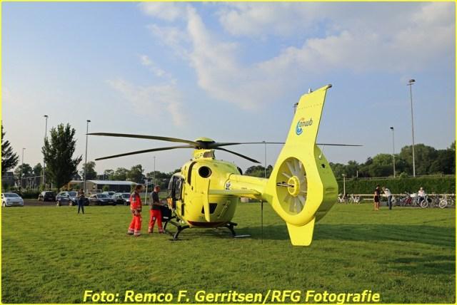 16-06-04 A1 Reanimatie (Lifeliner) - Provincialeweg West (Haastrecht) (24)-BorderMaker
