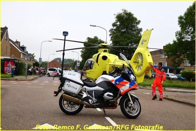16-06-21 A1 (Lifeliner) - Clematislaan (Gouda) (18)-BorderMaker