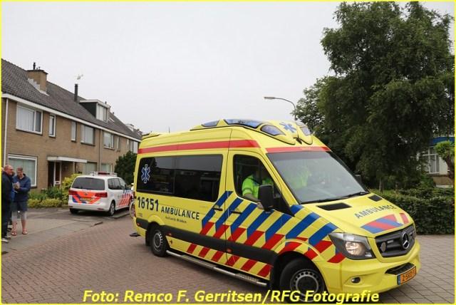 16-06-21 A1 (Lifeliner) - Clematislaan (Gouda) (50)-BorderMaker