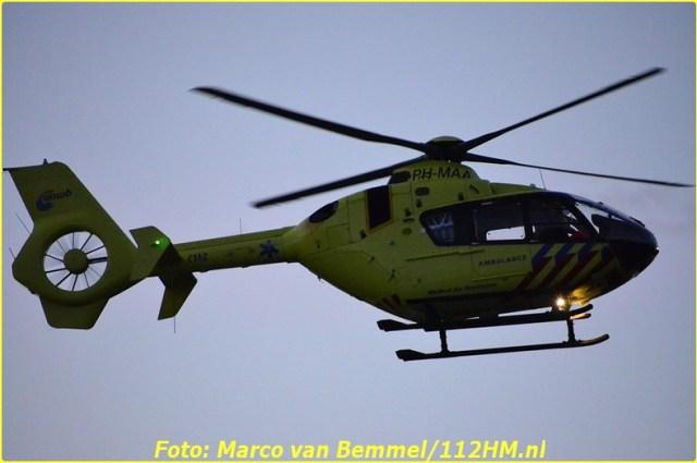 Benedenberg BAT (36) [112HM]-BorderMaker