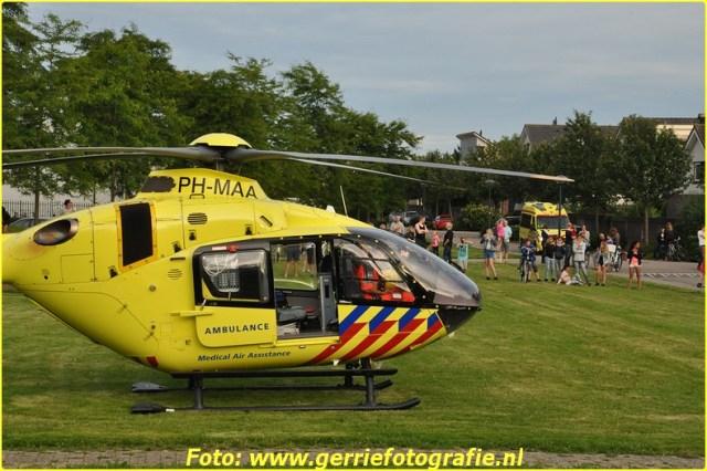 woensdag 6 juli Hoorn 8 uur 4-BorderMaker