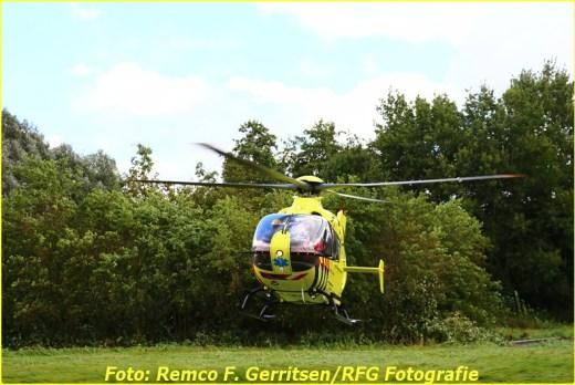 16-09-04 A1 (Lifeliner) - Schubertplein (Gouda) (37)-BorderMaker