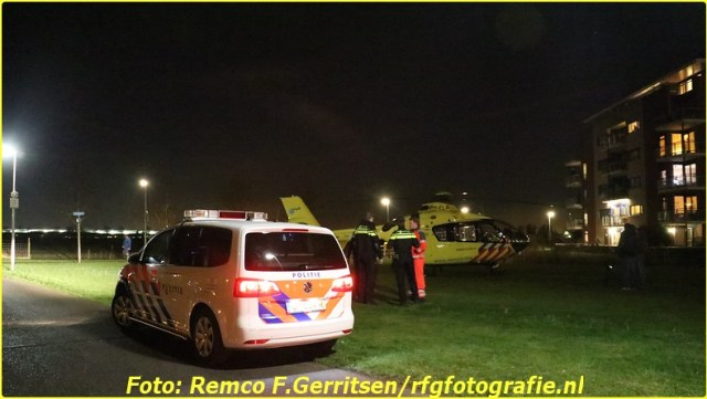 17-01-20 A1 (Lifeliner) - Sterrenlaan (Waddinxveen) (1)-BorderMaker