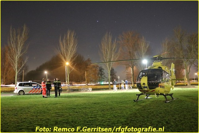 17-01-20 A1 (Lifeliner) - Sterrenlaan (Waddinxveen) (8)-BorderMaker