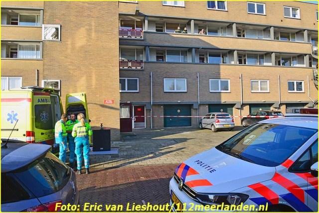 Halfweg Beatrixstraat