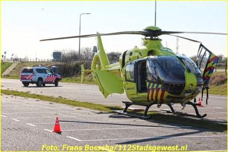 25 Maart LFL02 Kamperland Oost-Westweg N255