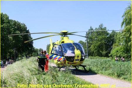 26 Mei Lifeliner2 Zoetermeer Obrechtrode