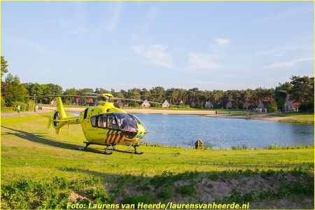 21 Juli Lifeliner1 't Loo Oldebroek...
