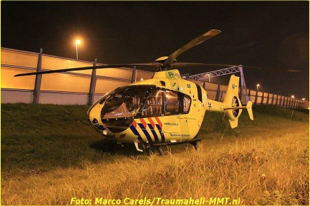 22 September Lifeliner1 Roelofarendsveen...