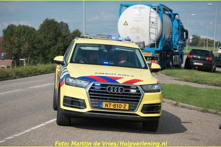 19 September MMT2 Hendrik-Ido-Ambacht Veersedijk