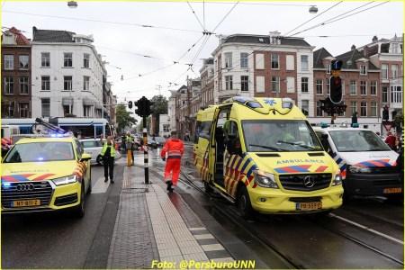 22 September MMT1 Amsterdam Eerste Constantijn...