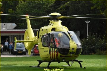 21 September Lifeliner2 Gouda Albrechtsveld
