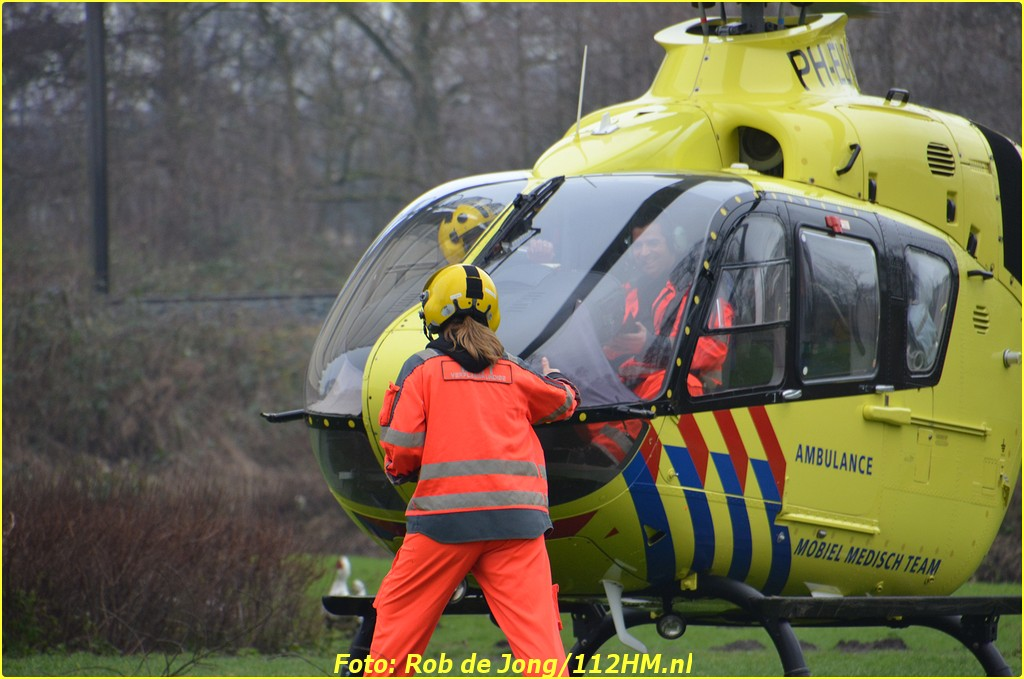 Ongeval Willem de Zwijgerlaan Waddinxveen (22)-BorderMaker