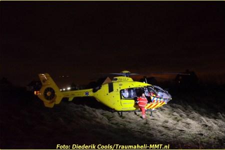 4 Januari Lifeliner3 Baarle-Nassau Hoogbraak
