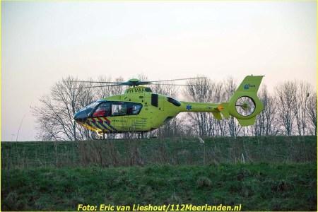17 Februari Lifeliner1 Halfweg Amsterdam...