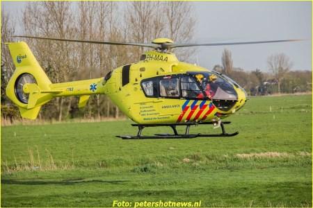 17 April Lifeliner1 Vinkeveen N201
