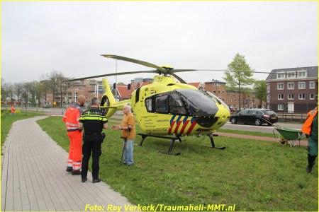 24 April Lifeliner2 Leerdam Sundsvall