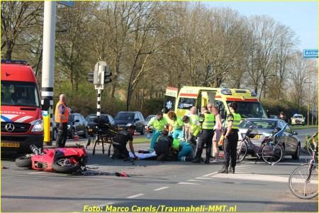 19 April MMT1 Uithoorn Zijdelweg