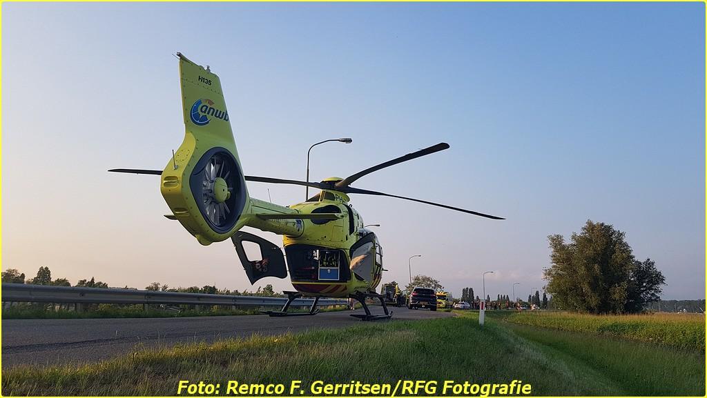 18-06-03 Prio 1 VKO - Schielands Hoge Zeedijk Oost (Moordrecht) - Mobiel (3)-BorderMaker