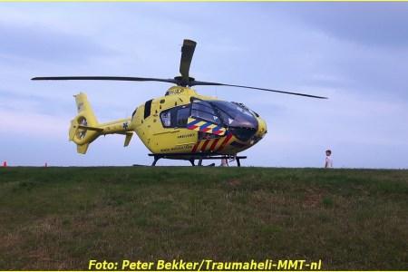 15 Juni Lifeliner2 Hellevoetsluis Vaargeul