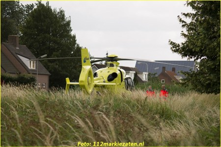 21 Juni Lifeliner2 Steenbergen Kade