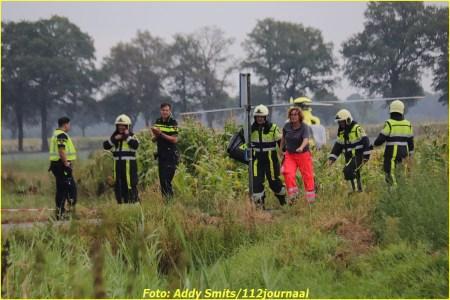 13 Augustus Lifeliner3 Mill Volkelseweg –...
