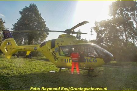 18 September Lifeliner4 Groningen Amalia...