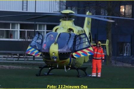 11 Februari Lifeliner3 Oss Molenweg