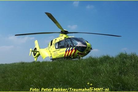 15 April Lifeliner2 Oud-Beijerland Burg....