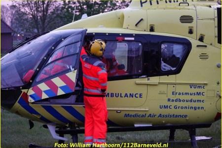 18 April Lifeliner3 Wekerom N801 –...