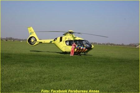 19 April Lifeliner1 Spanbroek Pade –...
