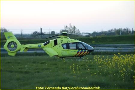 15 April Lifeliner3 Tiel A15