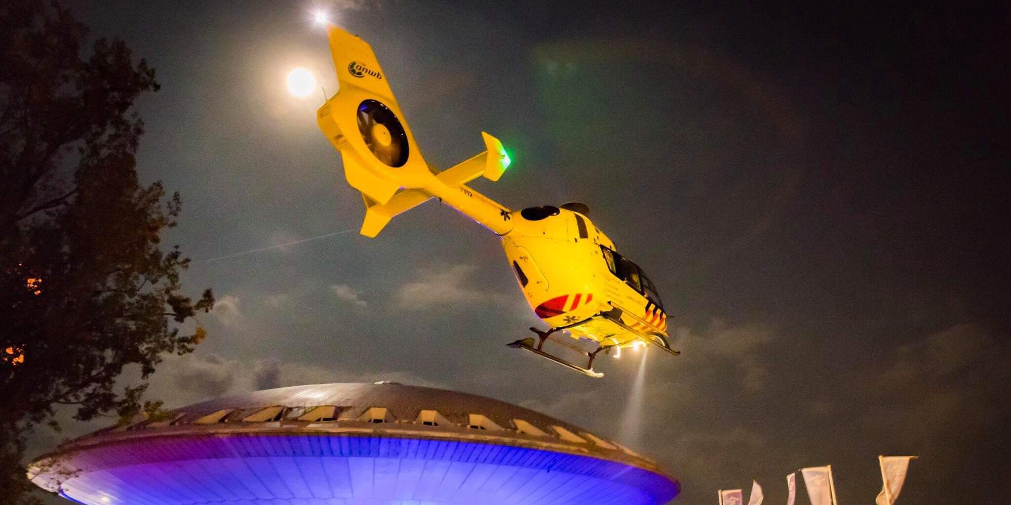 460 Likes Instagram LFL03 Eindhoven Emergency Response