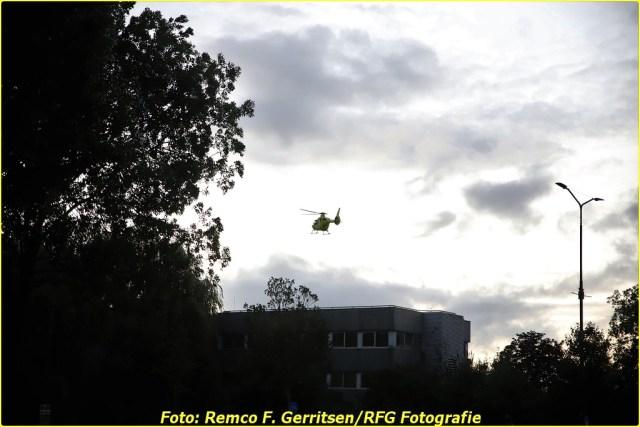 20-08-26 Prio 1 Verkeersongeval - Middellandbaan (Woerden) - MMT (4)-BorderMaker