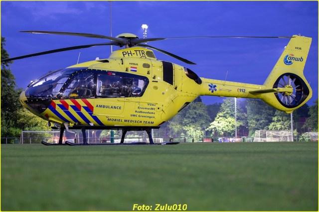 Lifeliner2 Bekermos Rotterdam RTD 20-08-2020 PHTTR-3575-BorderMaker