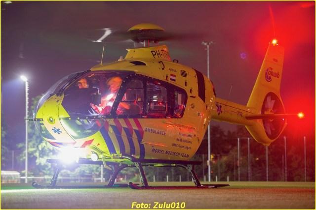 Lifeliner2 Bekermos Rotterdam RTD 20-08-2020 PHTTR-3610-BorderMaker
