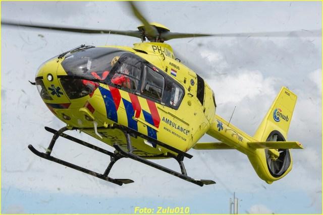 Lifeliner3 Maasstad Ziekenhuis Rotterdam RTD uit Halsteren 05-09-2020 PHUMC-4239-BorderMaker